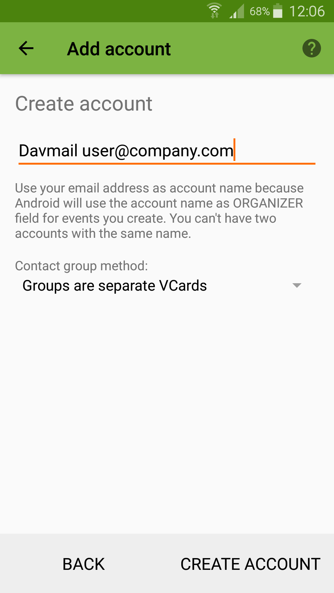 davmail-src 5 3 1-3079 - Download, Browsing & More   Fossies