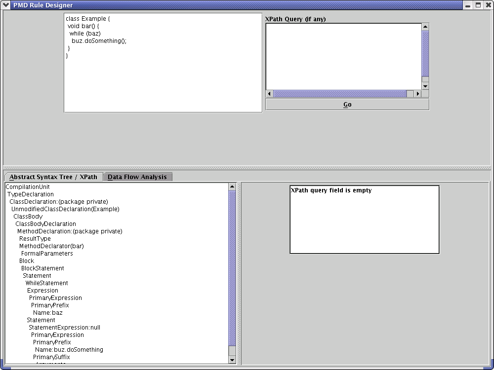 pmd doc 6 6 0 download browsing more fossies archive