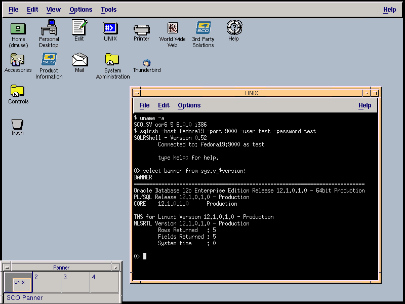 sqlrelay 1 5 2 - Download, Browsing & More | Fossies Archive